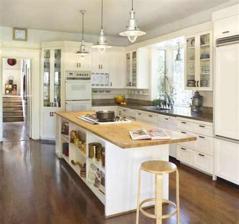 family kitchen design ideas these 20 stylish kitchen island designs will have you swooning