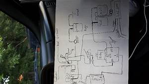 Can Someone Check My Wiring Diagram I Drew Up