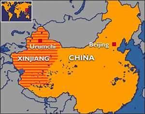 A primer on the Uighurs: 7-9-09 (Bill's 'Faith Matters' Blog)
