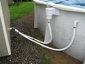 Above Ground Pool Heaters And Heat Pumps