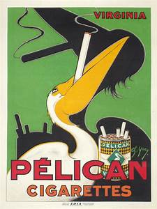 I'm on Fire- Cigarette Smoking in Vintage Posters ...