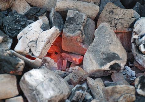 le charbon c est pas bon effets de terre