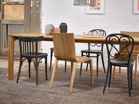 ensemble table et 6 chaises ensemble table et chaises en bois design ton