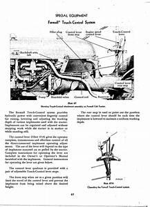 32 Farmall Cub Transmission Diagram