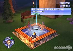 The Sims Bustin Out The Sims Bustinu002639 Out Full Game Free