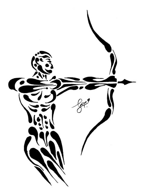 Sagittarius Tattoos Designs, Ideas and Meaning   Tattoos