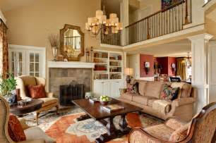 residential interiors kansas city traditional living