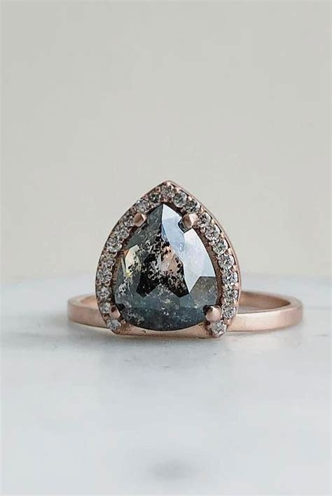 33 Unique Engagement Rings In Rose Gold  Oh So Perfect. Diamond Sapphire. Tiffany Jewelry. Wire Bands. Where Can I Buy Anklets. Dragon Engagement Rings. Blue Steel Rings. 28mm Watches. White Diamond Rings