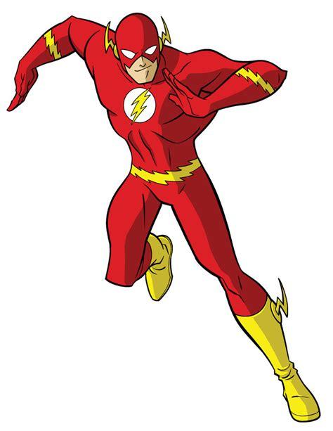 draw dc heroes  flash  timlevins  deviantart