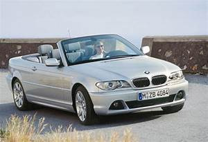 Prix Bmw Serie 3 : bmw s rie 3 cabrio 318ci 2000 prix moniteur automobile ~ Gottalentnigeria.com Avis de Voitures