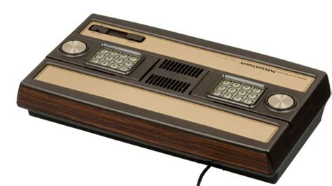 New Console by Intellivision To Release New Family Orientated