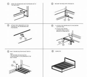 Malm Bed Frame High Queen Ikea Ikea Malm Queen Bed