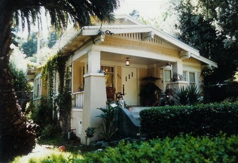 Bungalows : California Bungalow