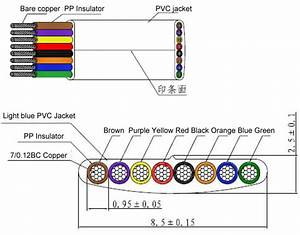 Rj45 Db9 Cisco Console Cable Wiring Diagram