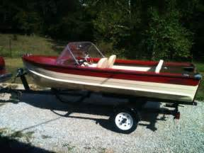 Pictures of Small Speed Boats For Sale