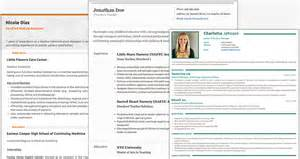 professional resume creator free free resume builder websites and applications the grid