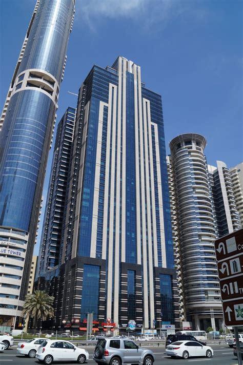 Latifa Tower Guide