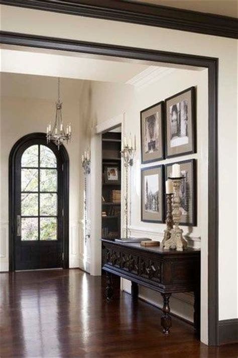dark floors white walls pinterest addict