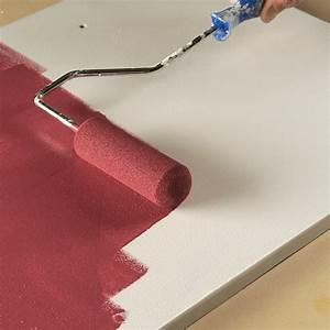 Comment peindre un meuble melamine relooker meubles for Comment peindre avec un rouleau