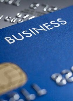 small business credit cards stage  tentative comeback