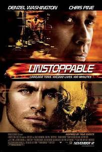 Unstoppable (2010 film) - Wikipedia