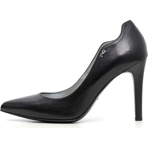décolleté nero giardini collezione scarpe nero giardini primavera estate 2017