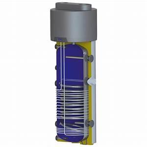 Solarbayer Brauchwasser Water Heating Pump