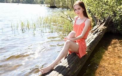Teen Lapa Pala Russian Skinny Non Lake
