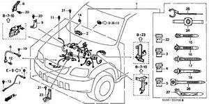 Cr V Engine Diagram  U2022 Downloaddescargar Com