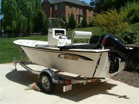 Maycraft Boat Review by My New Maycraft The Hull Boating And Fishing Forum