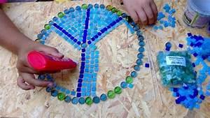 Mosaiksteine Auf Holz Kleben : mosaiktisch handmade kultur ~ Markanthonyermac.com Haus und Dekorationen