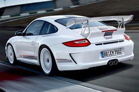 Modifikasi Porsche 911 by Trik Modifikasi Otomotif Mobil Porsche 911 Gt3 Rs 4 0