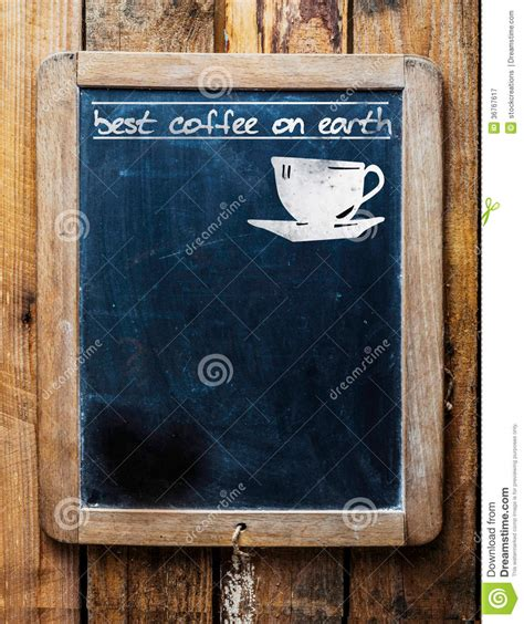 7,000+ vectors, stock photos & psd files. Old Restaurant Menu On A Rustic School Slate Stock Image - Image of country, coffe: 36767617