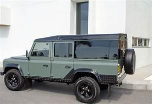 1990 Land Rover Defender 110 V8 For Sale