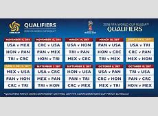Fifa world cup 2018 schedule 2018 Calendar printable for