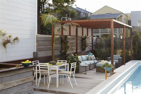 Outdoor Patio by 18 Spectacular Modern Patio Designs To Enjoy The Outdoors