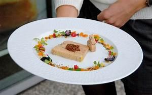 Assiette De Présentation : comment dresser une assiette de foie gras recettes my girly popotte ~ Teatrodelosmanantiales.com Idées de Décoration
