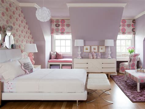 Teenage Bedroom Color Schemes Pictures, Options & Ideas