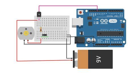 motor arduino driver     pnp arduino stack