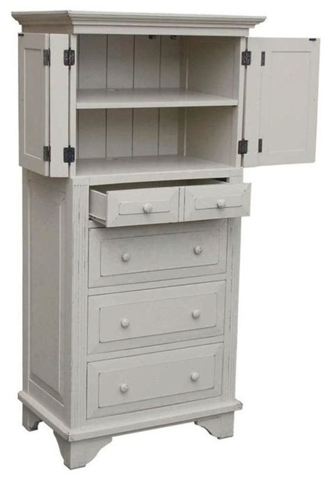 tall accent cabinets with doors new tall door chest of drawers gray painted traditional