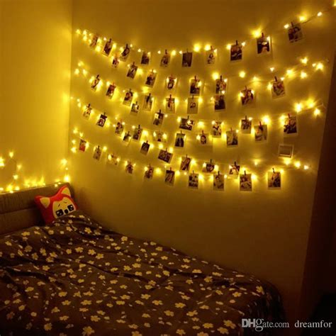 Led Lights Decoration In Room by 2018 The Bedroom Room Decoration Lights Light