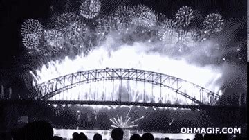 sydney australia  years eve fireworks  funny