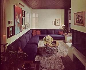Interior: Five Common 1970s Decor Elements Ultra Swank