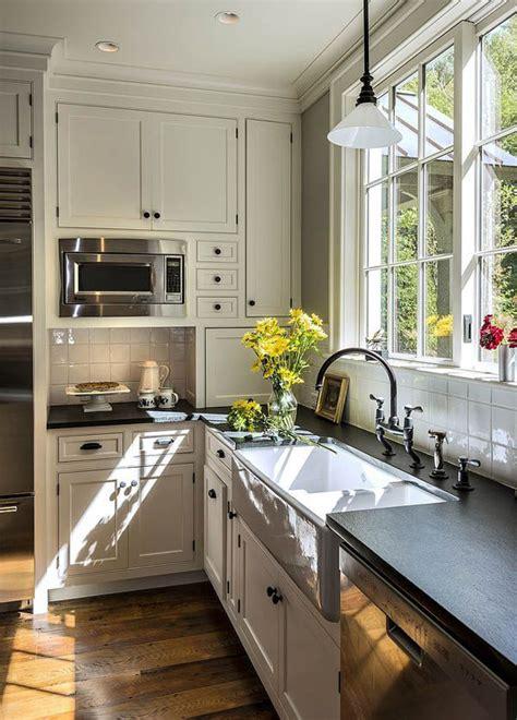 vintage farmhouse kitchen ideas homemydesign