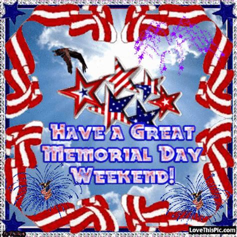great memorial day weekend pictures