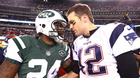 Darrelle Revis Allegedly 'doesn't Want To Play Anymore