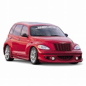 2001 Pt Cruiser : for chrysler pt cruiser 2001 2005 xenon 10020 style 1 body ~ Kayakingforconservation.com Haus und Dekorationen