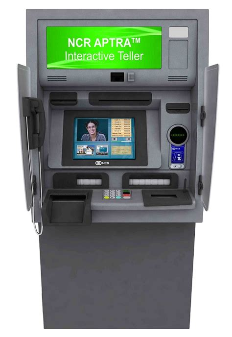 NCR rolls outs APTRA Interactive Teller in South-East Asia ...