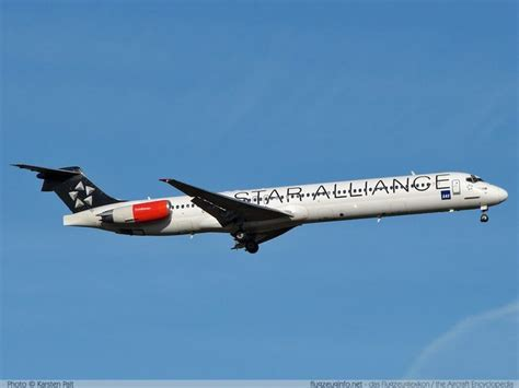 17 Best Images About Douglas (boeing) Dc9md80md90b