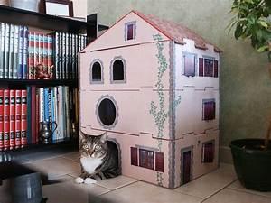 Maison Pour Chat Extérieur : fichier maison pour wikip dia ~ Premium-room.com Idées de Décoration